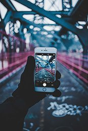 Mobile Apps and Cyber Crime | CobWebs